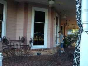 commercial window cleaning in ocala fl